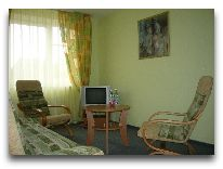гостевой дом Helvita: Номер Suite