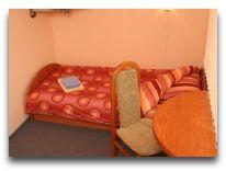 гостевой дом Helvita: Номер standard