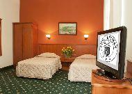 отель Hetman: Двухместный номер ТВИН