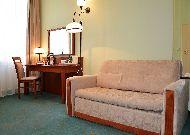 отель Hetman: Номер отеля