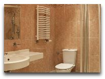 отель Hetman: Ванная комната