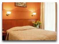 отель Hetman: Двухместный номер