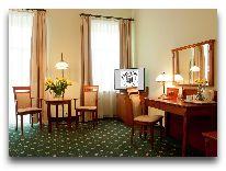 отель Hetman: Номер премиум