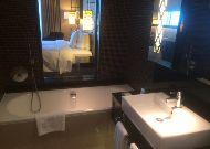отель Hilton Baku: Ванная в номере