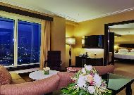 отель Hilton Baku: Номер Suite