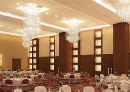 отель Hilton Baku: Бальный зал