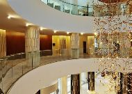 отель Hilton Baku: Интерьер отеля