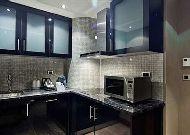 отель Hilton Baku: Кухонный уголок