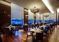 отель Hilton Baku: Ресторан Cilantro
