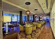 отель Hilton Baku: Ресторан Sky Grill