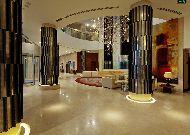 отель Hilton Baku: Холл