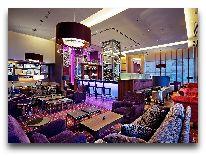 отель Hilton Baku: Бар Sugar Lounge