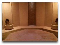 отель Hilton Baku: Хаммам