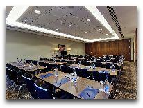 отель Hilton Baku: Конференц зал