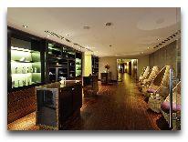 отель Hilton Baku: SPA центр