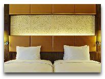 отель Hilton Baku: Номер Guest room