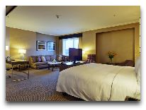 отель Hilton Baku: Номер Deluxe
