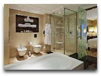отель Hilton Baku: Номер Executive