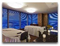 отель Hilton Baku: Массажный кабинет