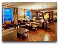 отель Hilton Baku: Президентский Suite