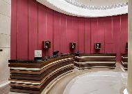 отель Hilton Batumi: Ресепшн