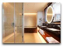отель Hilton Batumi: Номер Executive