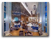 отель Hilton Batumi: Tandila Lobbi CafГ© Bar