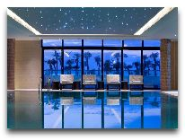 отель Hilton Batumi: Бассейн