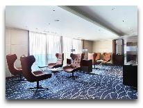 отель Hilton Batumi: Лаунж-бизнес-класса