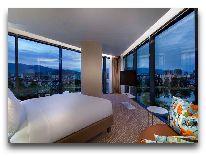 отель Hilton Batumi: Номер Executive Сorner
