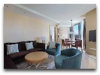 отель Hilton Batumi: Номер Suite