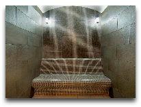 отель Hilton Batumi: Паровая баня