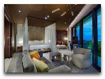 отель Hilton Batumi: Президентский номер