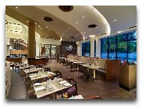 отель Hilton Batumi: Ресторан Pelion
