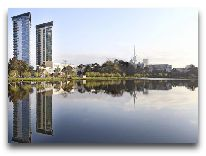 отель Hilton Batumi: Отель