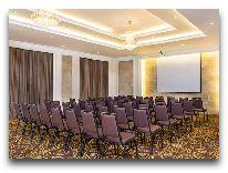 отель Hilton Garden Inn: Конференц-зал