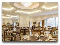отель Hilton Garden Inn: Ресторан
