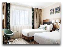 отель Hilton Garden Inn Krakow: Двухместный номер Twin