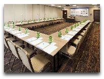отель Hilton Garden Inn Krakow: Конференц-зал