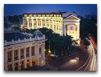 отель Hilton Hanoi Opera Hotel: Экстерьер отеля