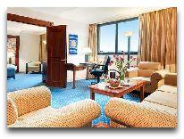отель Hilton Hanoi Opera Hotel: Номер Сьют