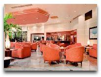 отель Hilton Hanoi Opera Hotel: Лобби-бар