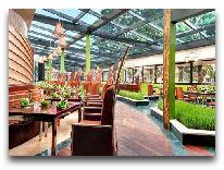 отель Hilton Hanoi Opera Hotel: Ресторан