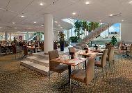 отель Hilton Hotel Slussen: Ресторан Панорама