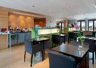 отель Hilton Hotel Slussen: Экзекьютив Лонж