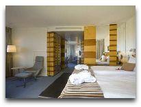 отель Hilton Hotel Slussen: Джуниор Сьют
