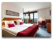 отель Hilton Hotel Slussen: Номер Короля Экзекьютив