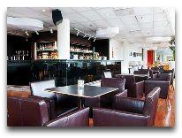 отель Hilton Hotel Slussen: Экен бар