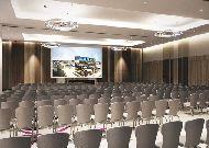 отель Hilton Tallinn Park: Конференц зал