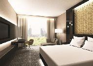 отель Hilton Tallinn Park: Номер Gest room